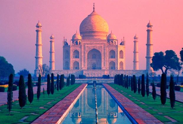 10 datos del Taj Mahal que probablemente no conocías - colores-taj-1024x694
