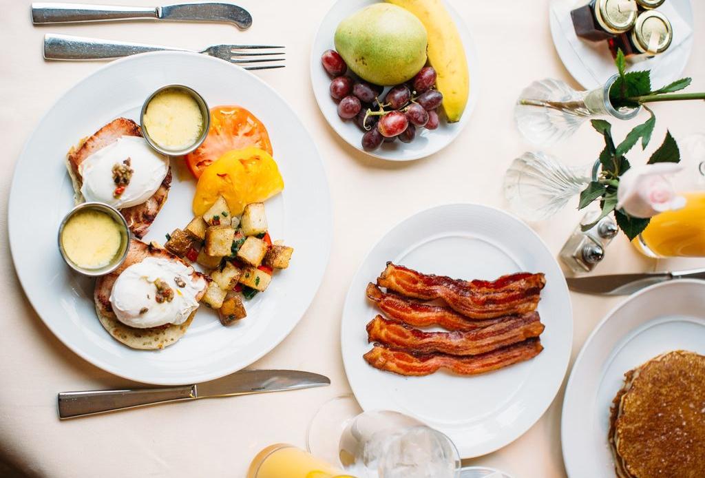 ¡Buenos días, mundo! Acompaña tu desayuno con esta playlist