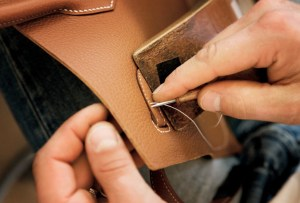 Hermès abre sus puertas para un encuentro con los artesanos