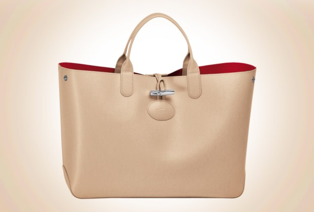 10 bolsas para regalarle a mamá - longchamp-1024x694