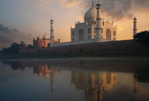 10 datos del Taj Mahal que probablemente no conocías - mejor-lugar-1024x694
