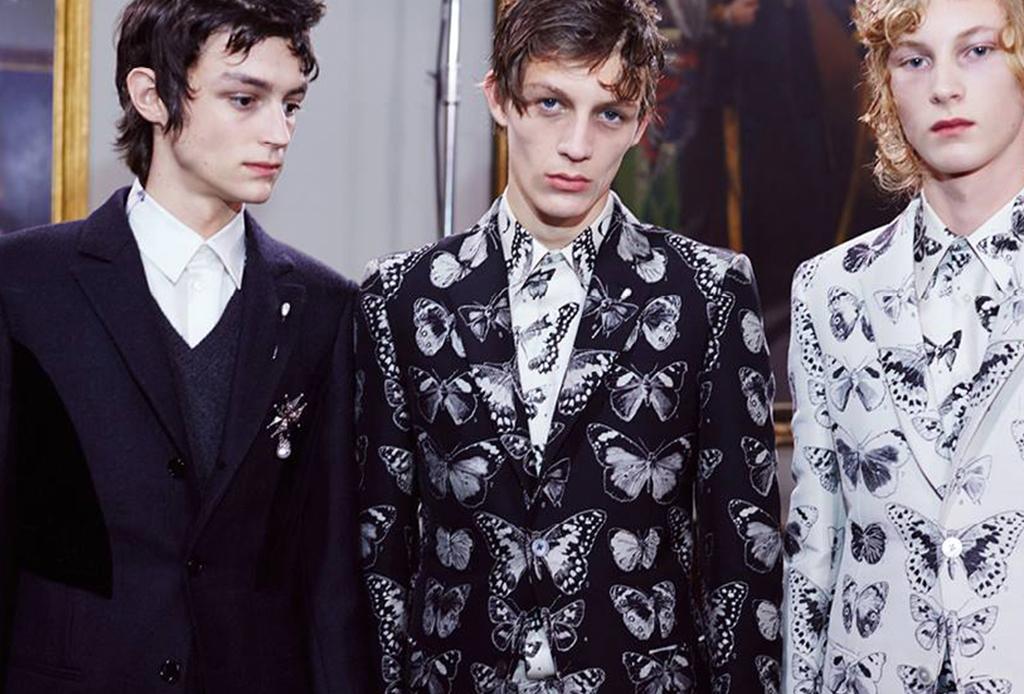 9 de las mejores marcas de trajes de novio - mejores-marcas-novios-alexander-mcqueen