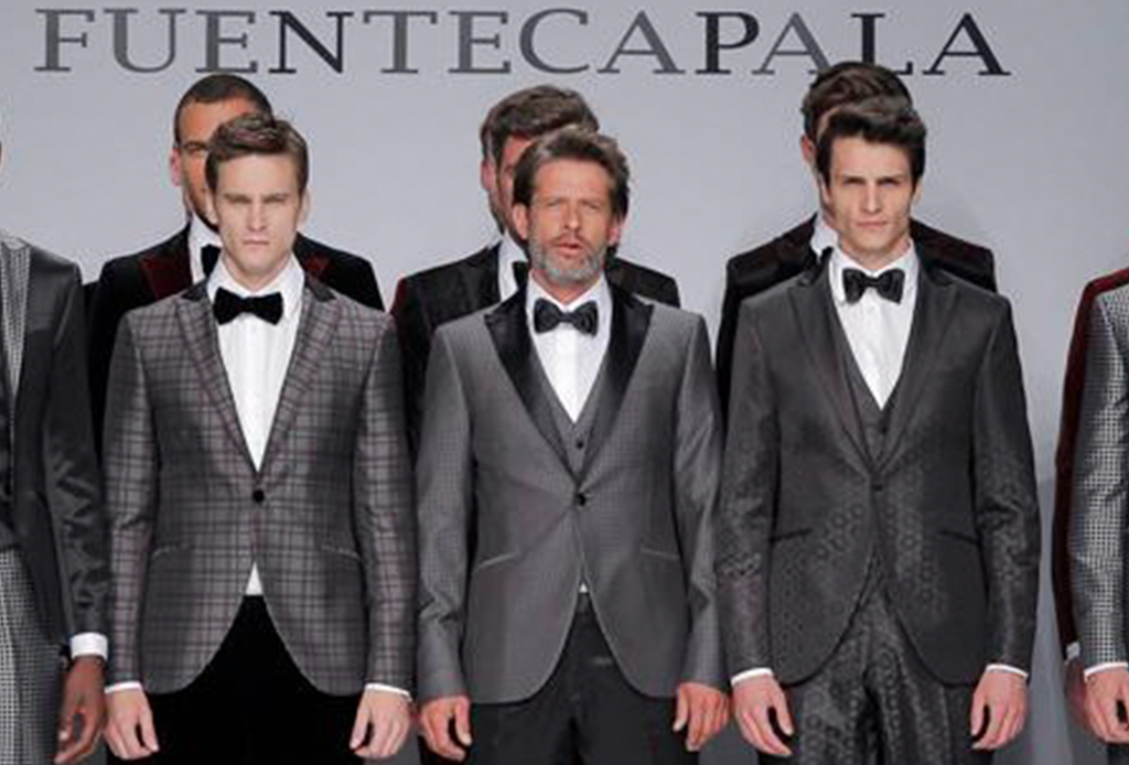 9 de las mejores marcas de trajes de novio - mejores-marcas-novios-fuentecapala