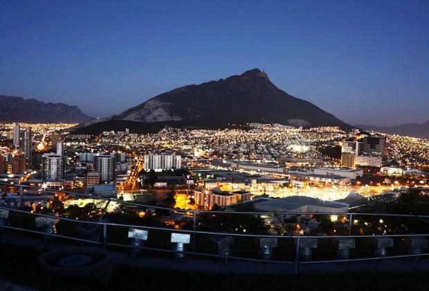 ¿De visita en Monterrey? Aquí 10 lugares básicos para conocer - monterrey-1024x694