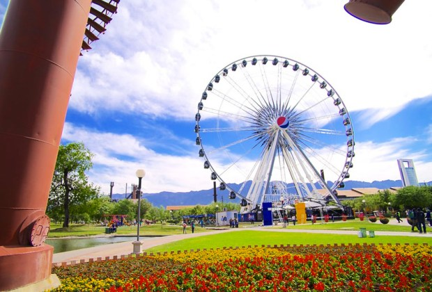 ¿De visita en Monterrey? Aquí 10 lugares básicos para conocer - monterrey4-1024x694