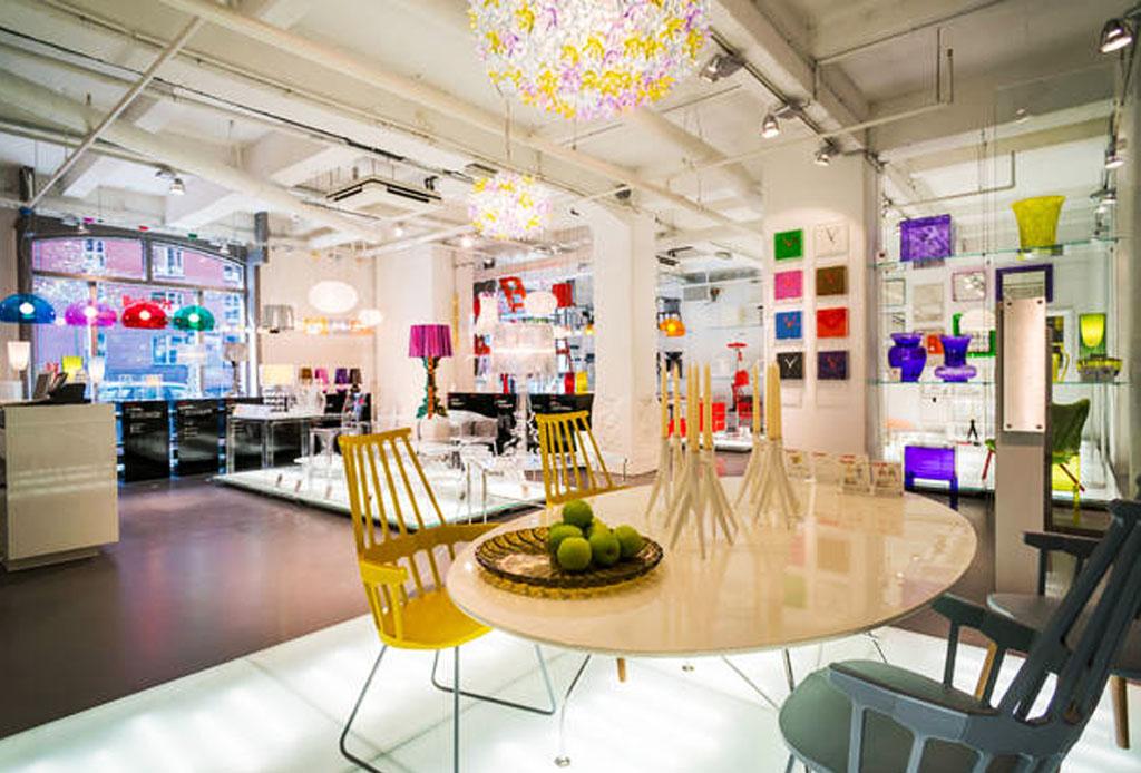 Las 5 Tiendas De Muebles M S Cool En Polanco