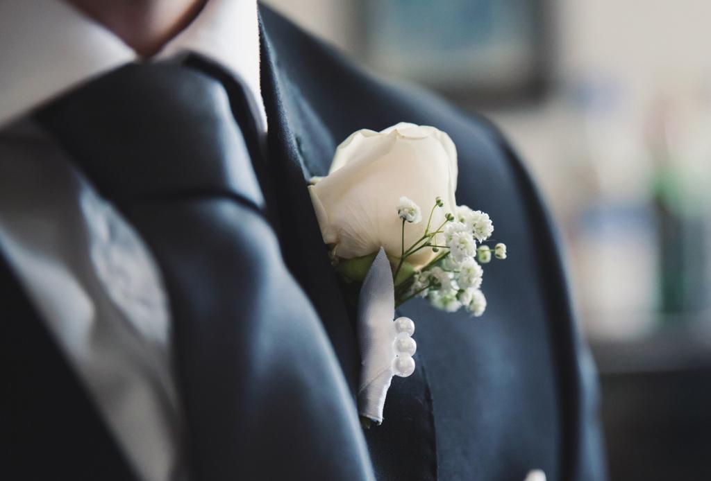 9 de las mejores marcas de trajes de novio