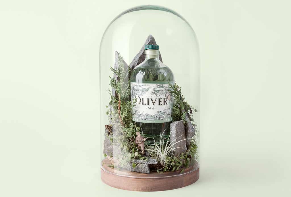 Henry Oliver Gin: El primer gin mexicano premium