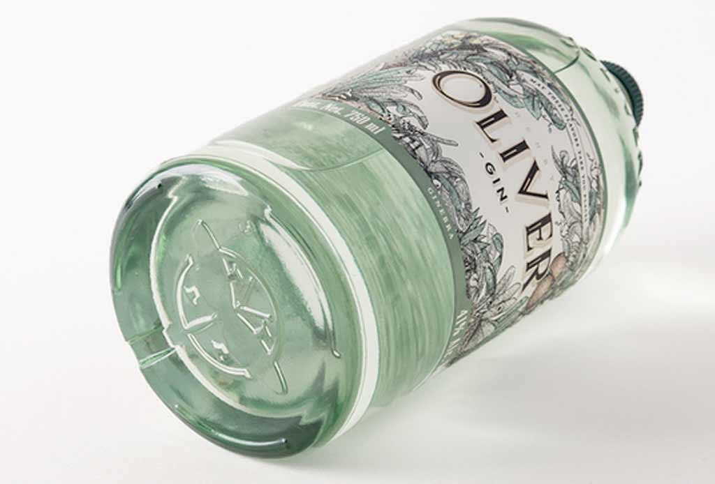 Henry Oliver Gin: El primer gin mexicano premium - oliver