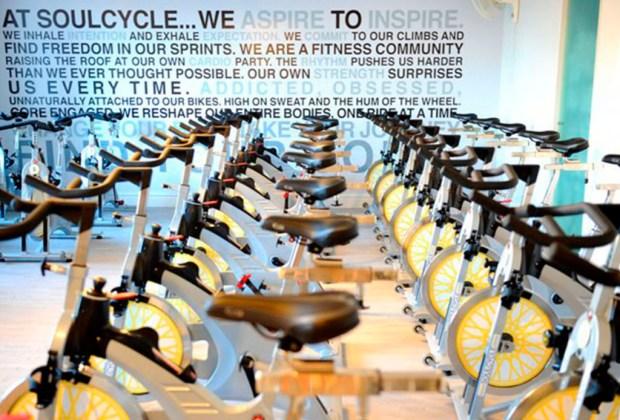 SoulCycle: La nueva rutina de cycling - soulcycle-1024x694