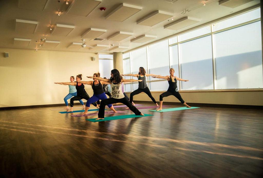Los 6 estudios de yoga más exclusivos de la CDMX