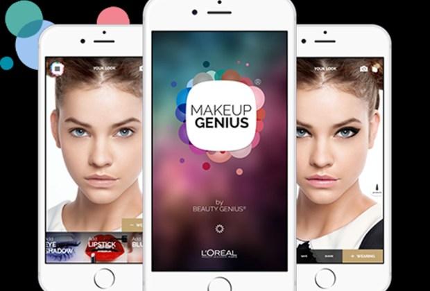 Las 5 apps de belleza y moda indispensables en tu celular - beauty4-1024x694