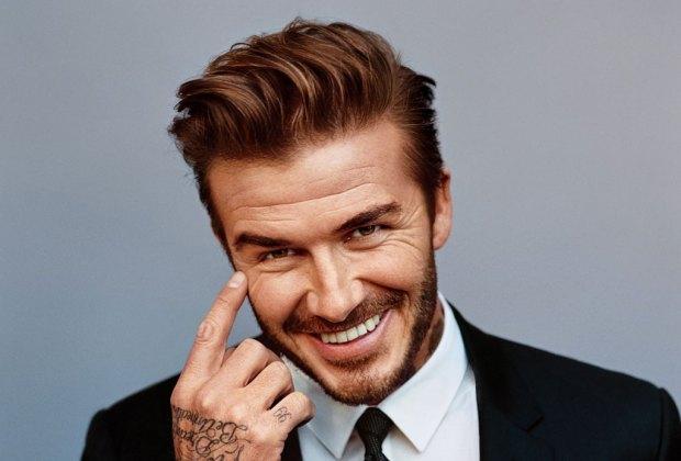 ¿Drinks? Estas celebridades siempre dirán que no - beckham-men-beauty-1024x694