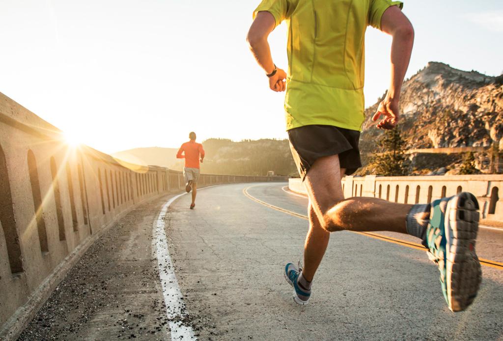 7 razones para ejercitarte por las mañanas