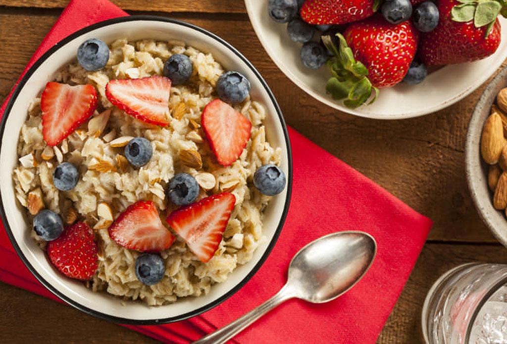 Sin miedo a los carbohidratos, éstos son 8 que te ayudarán a perder peso