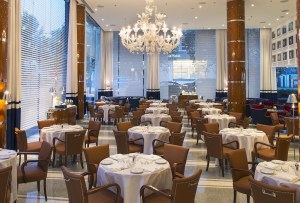 10 datos que no sabías del restaurante Cipriani