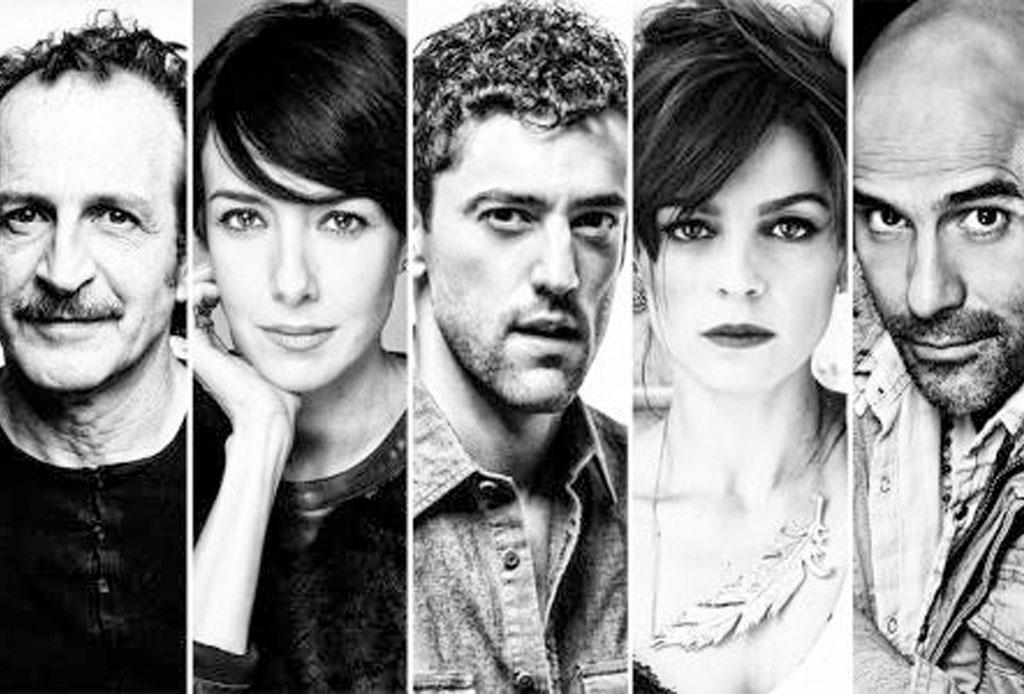 'Conejo blanco, conejo rojo' una obra de teatro con los mejores de México