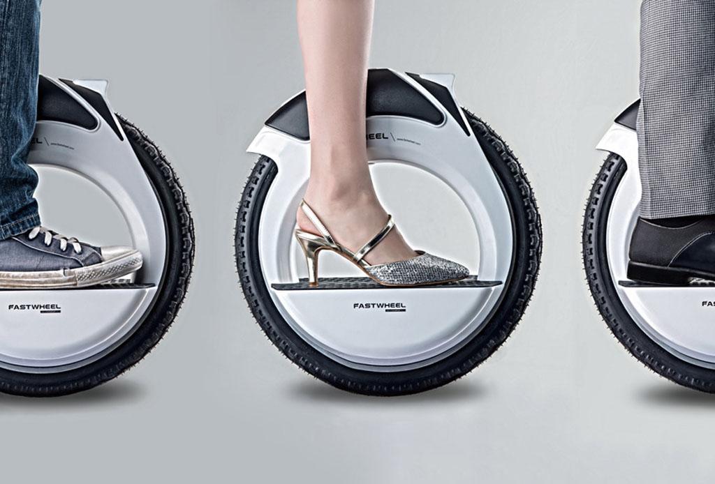 Después de conocer Fastwheel dejarás tu bicicleta