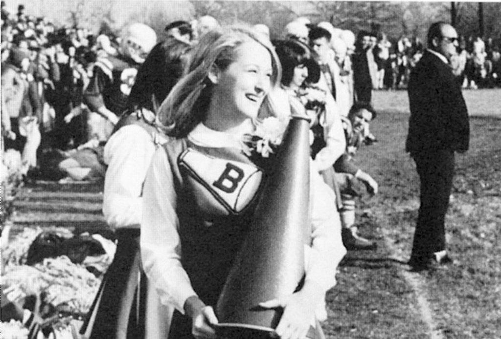 10 cosas que probablemente no sabías de Meryl Streep - meryl-homecoming