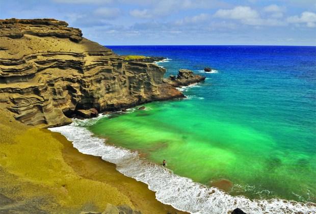 Las playas más exóticas e increíbles del mundo - playas-1024x694