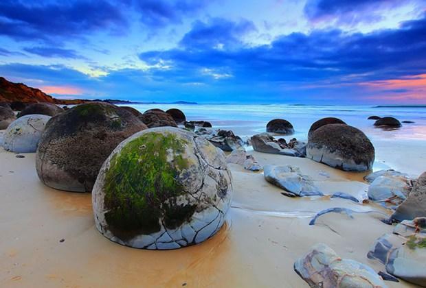Las playas más exóticas e increíbles del mundo - playas2-1024x694