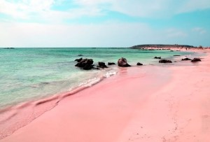 Las playas más exóticas e increíbles del mundo