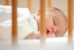 Una playlist con la que tu bebé tendrá dulces sueños