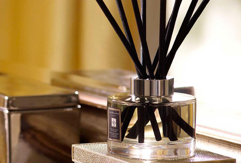 7 difusores de aroma para mejorar cualquier espacio