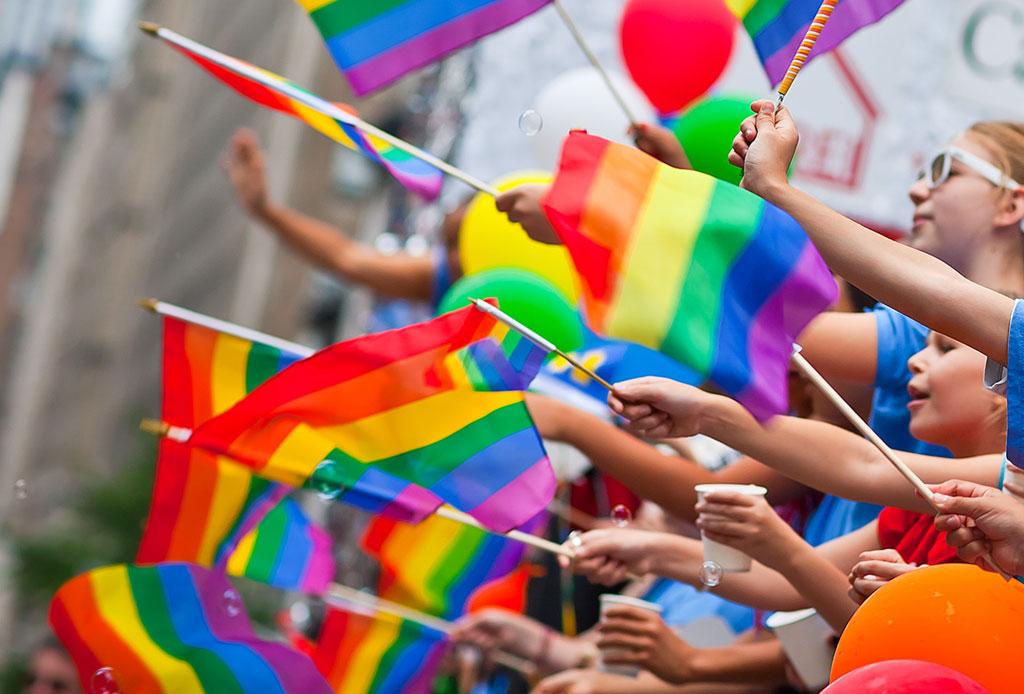 8 ciudades para celebrar el #PrideWeekend