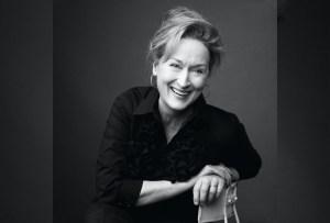 10 cosas que probablemente no sabías de Meryl Streep