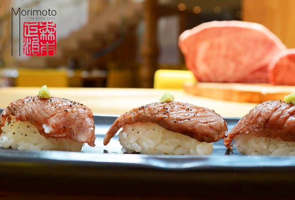 ¡No te pierdas el Festival de Carne Wagyu en Morimoto! - wagyu-festival-carne-mexico-3