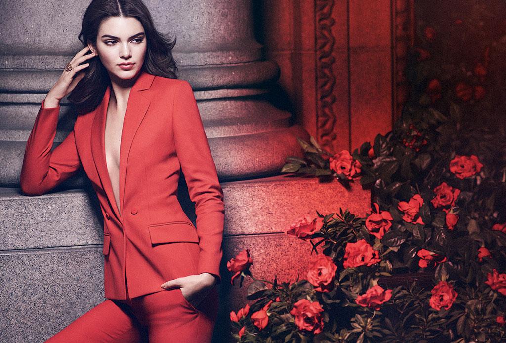 Estée Lauder nos presenta su nueva tienda online en México - campancc83a-estee-lauder-kendall