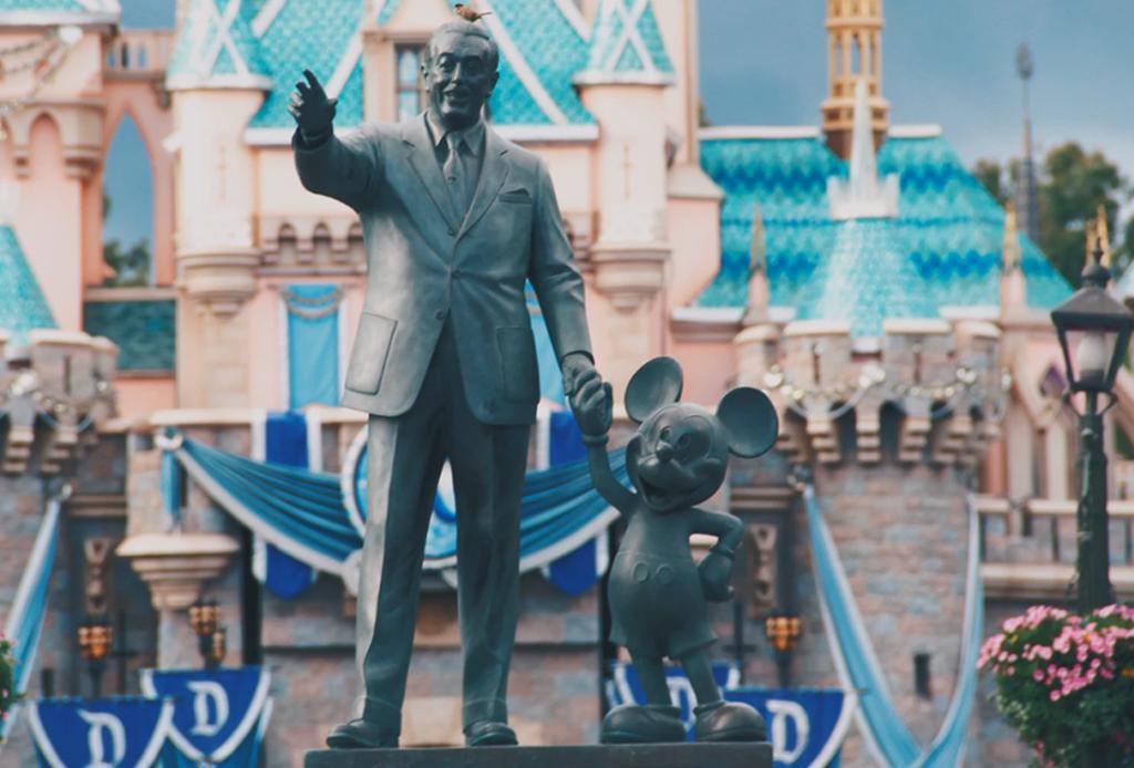 8 leyendas urbanas de los parques de Disney
