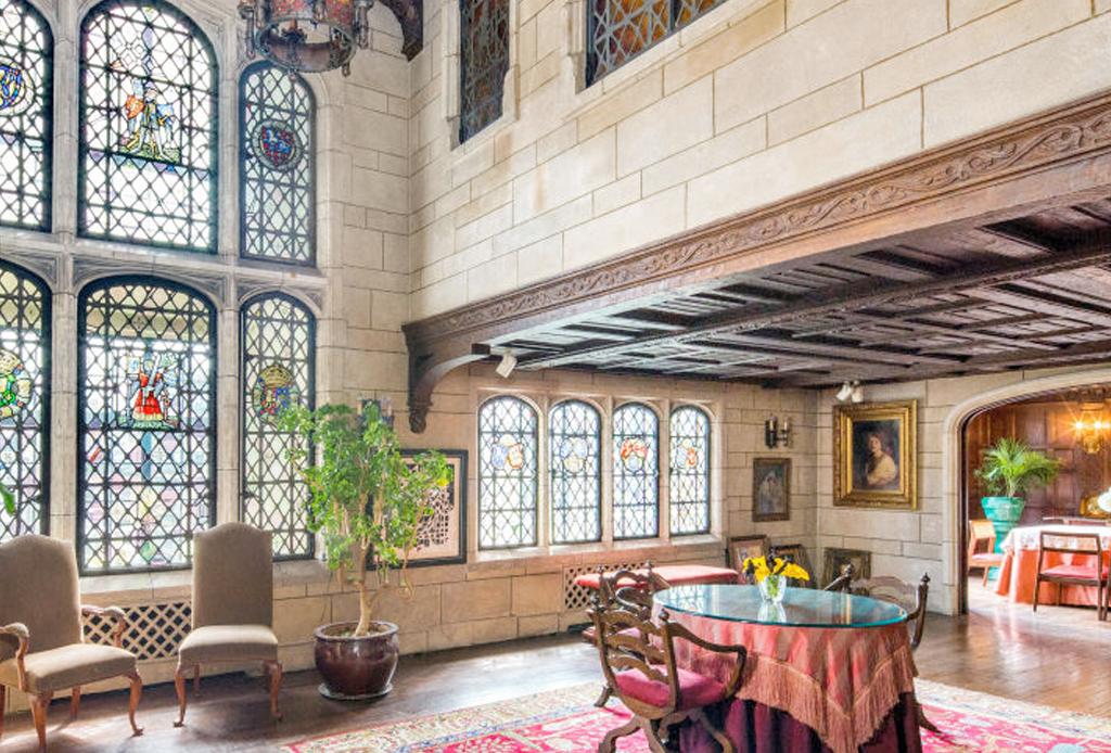 Un departamento al estilo Downton Abbey está a la venta - downton-abbey-departamento-6