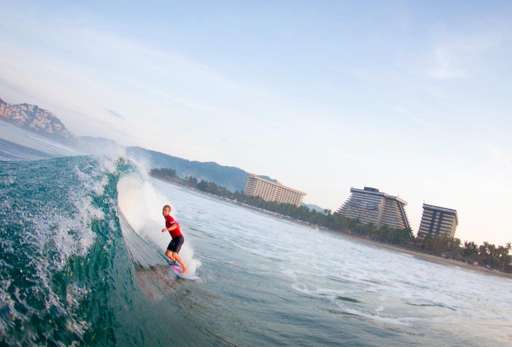 ¡Todo listo para el Vans Surf Open Acapulco 2016! - durf-open-mexico-2
