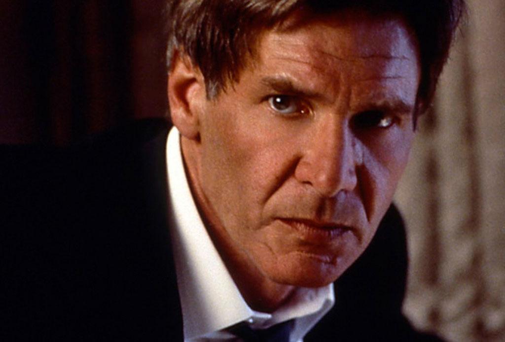 10 cosas que probablemente no sabías de Harrison Ford - harrison-ford-presidente