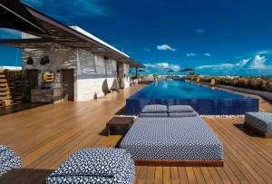 Live Aqua Boutique Resort: el hot spot para parejas en Playa del Carmen