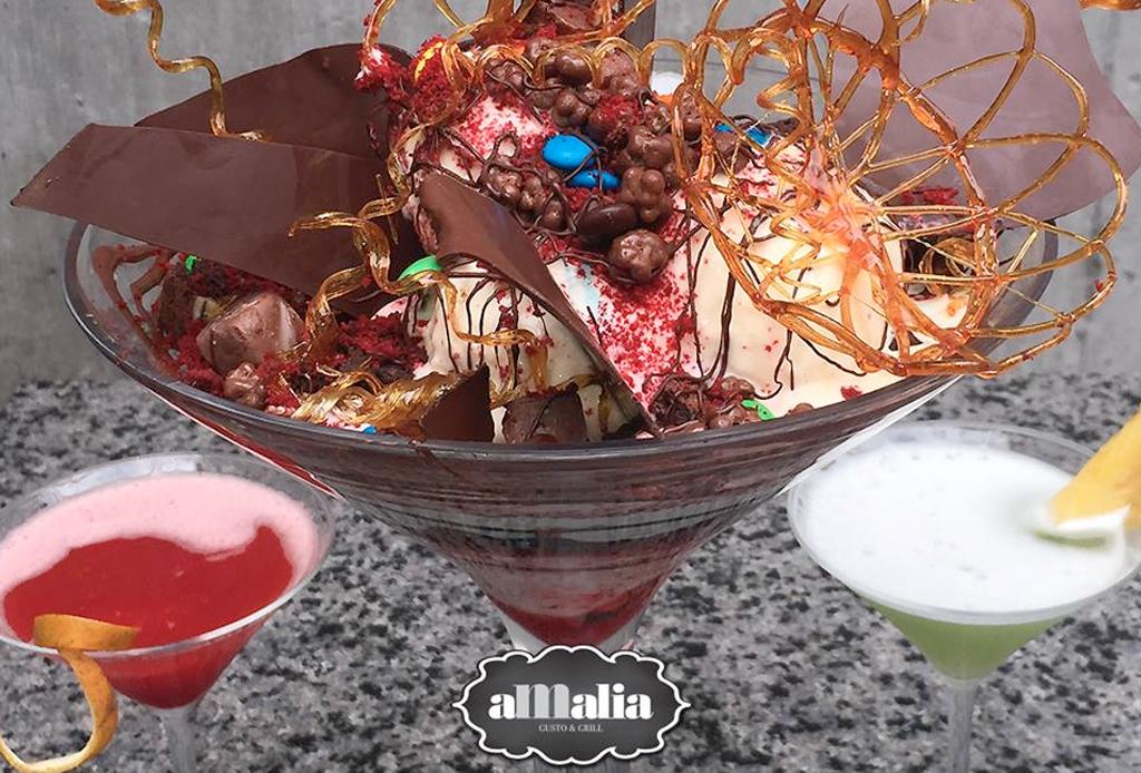 6 nuevos menús de verano para probar en la CDMX - martini-bash