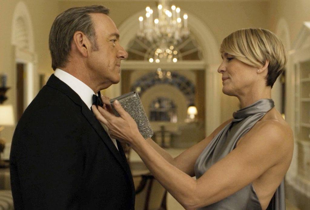 Las 6 power couples que admiramos de las series de Netflix