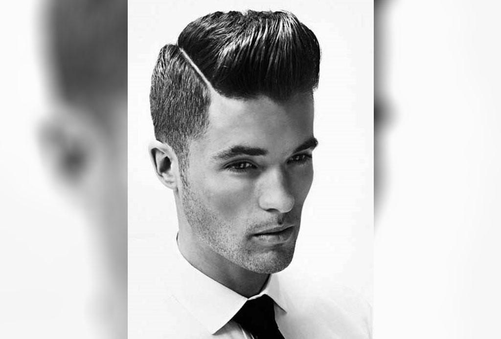 Los cortes de pelo para HOMBRE ideales para este verano - pompadour