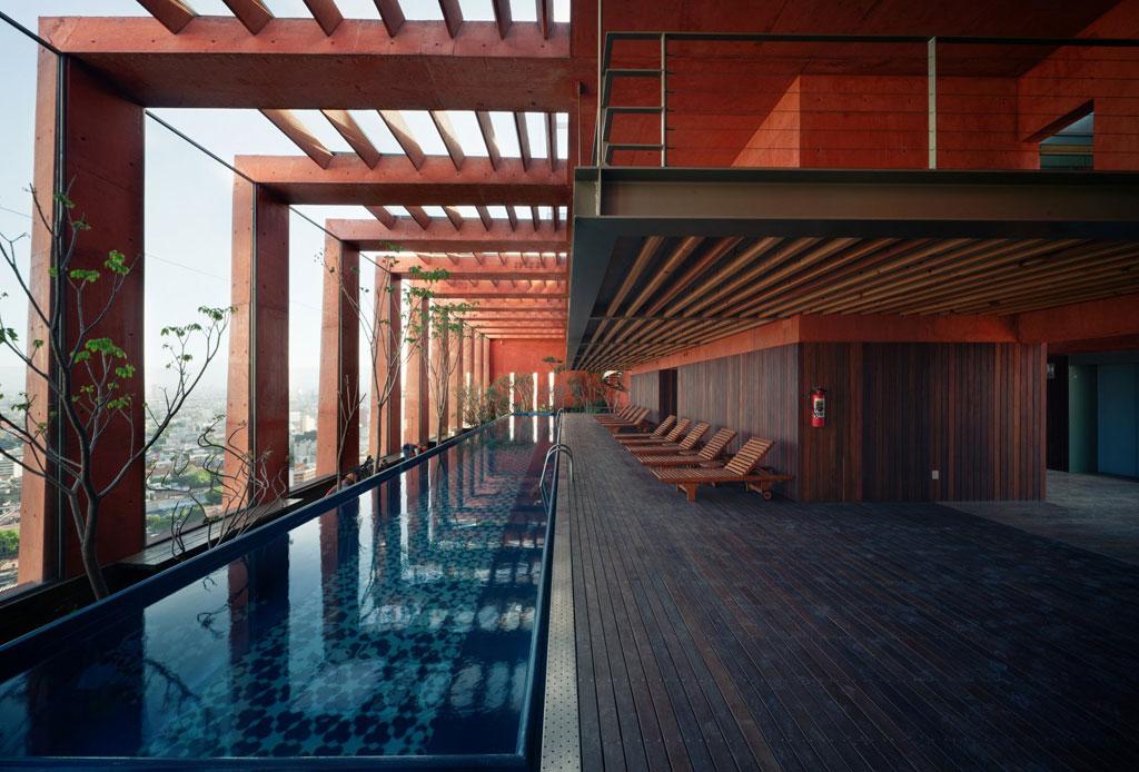 42 lugares para un inolvidable tour arquitectónico por la CDMX - reforma-27