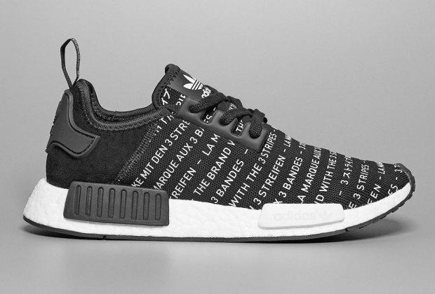 670c1b8a Blackout-Whiteout: los nuevos tenis de Adidas - adidas-nmd-3