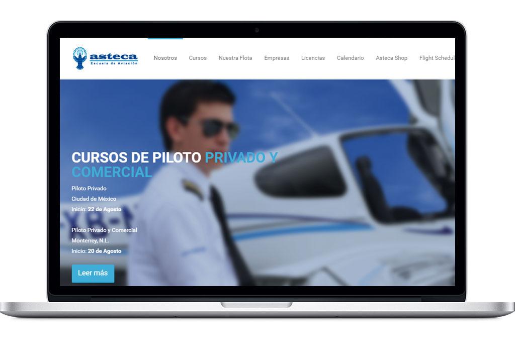 4 escuelas de aviación en la CDMX para convertirte en piloto - aviacion-escuela-3