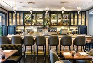 12 restaurantes de Estados Unidos donde puedes ver famosos