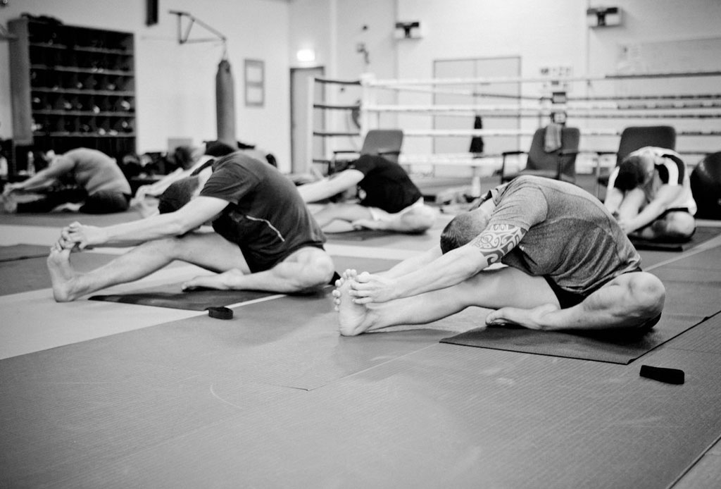 Broga: Un exclusivo workout para hombres - broga-1