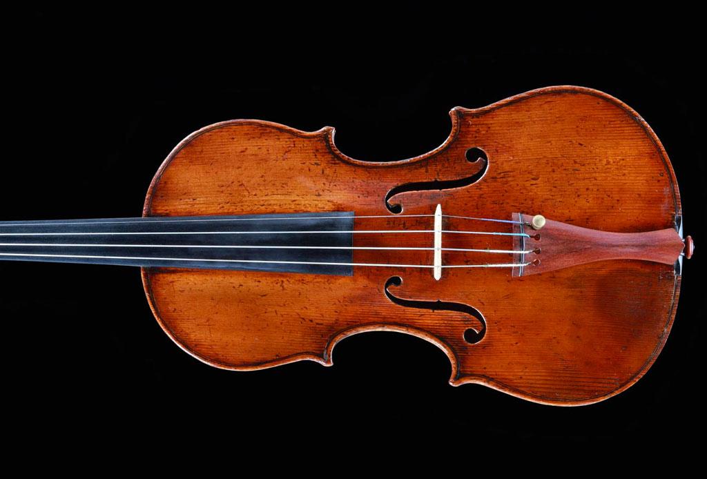 Descubre los 8 instrumentos musicales más caros de la historia - ceruti