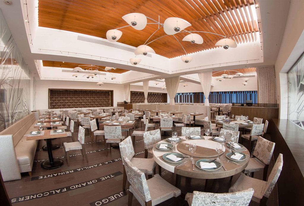 Los 5 mejores restaurantes de comida china en la CDMX - china-grill