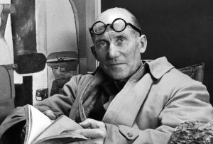 Las obras de Le Corbusier ahora son patrimonio de la humanidad