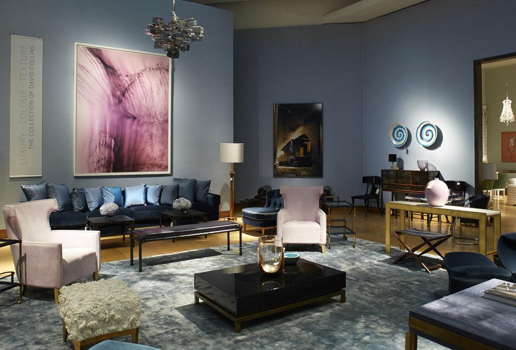 Los 10 mejores diseñadores de interiores del mundo - david-collins-group