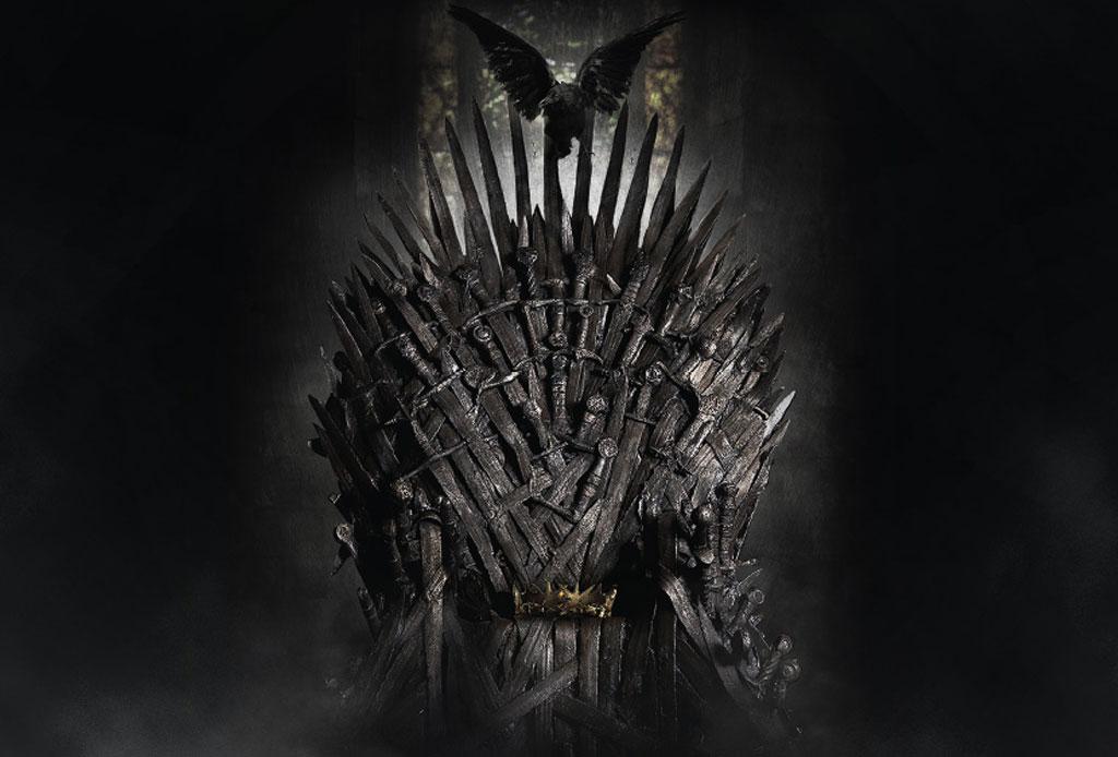 Music Is Coming: otra forma de vivir Game Of Thrones